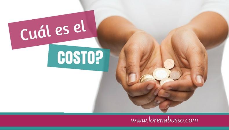 Cuál es el costo?